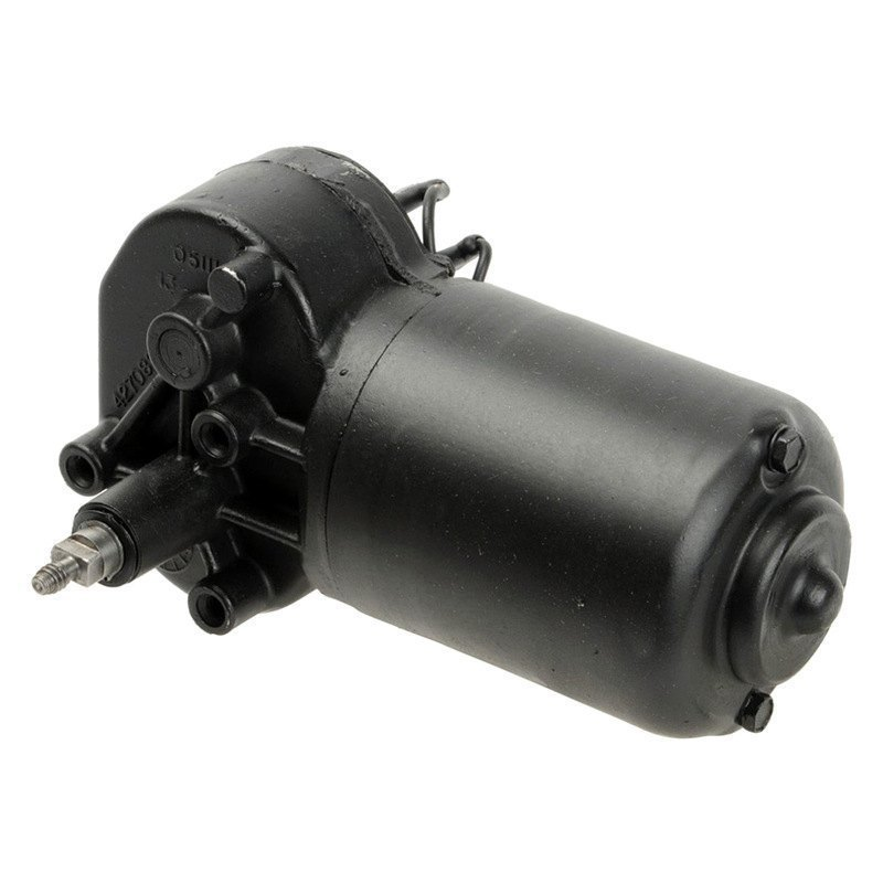 Cardone 40 383 replacement windshield wiper motor for Windshield wiper motor repair cost