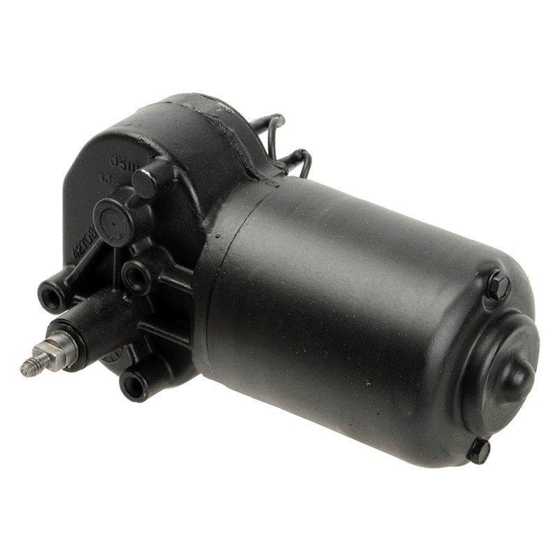 Cardone 40 383 Remanufactured Front Windshield Wiper Motor
