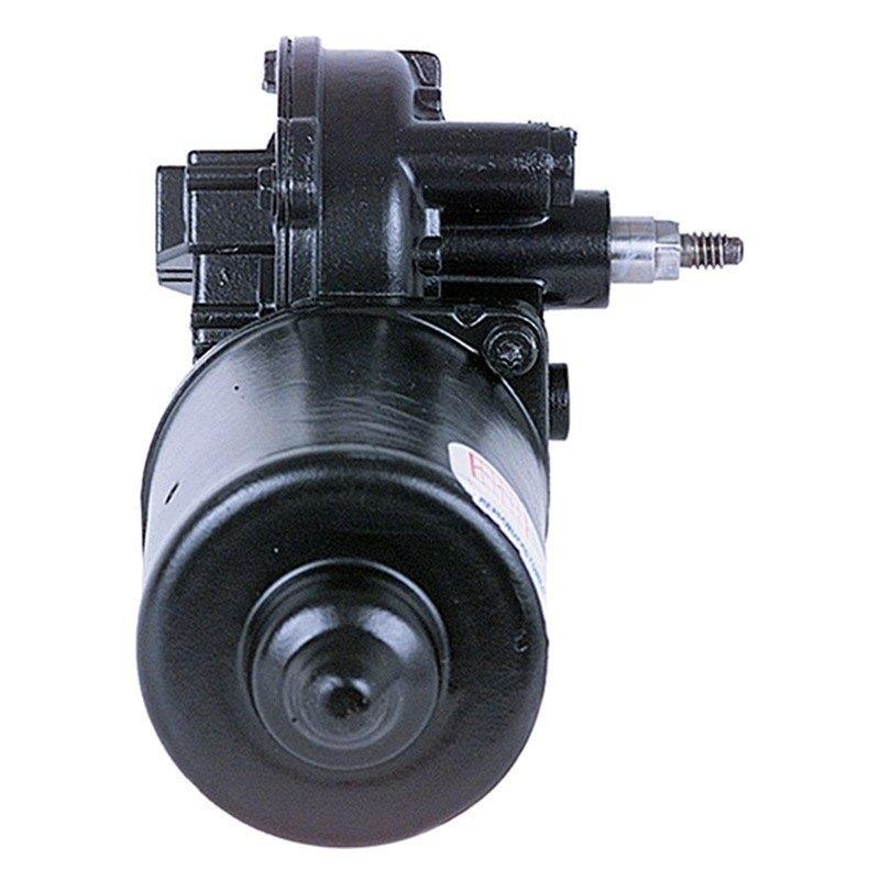 Cardone 40 387 Replacement Windshield Wiper Motor Ebay