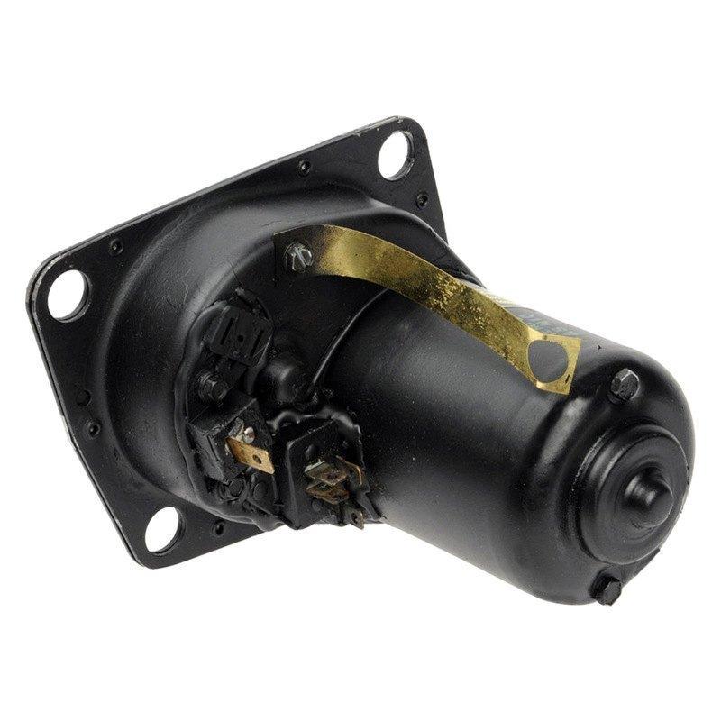 Cardone dodge st regis 1979 windshield wiper motor for Windshield wiper motor parts