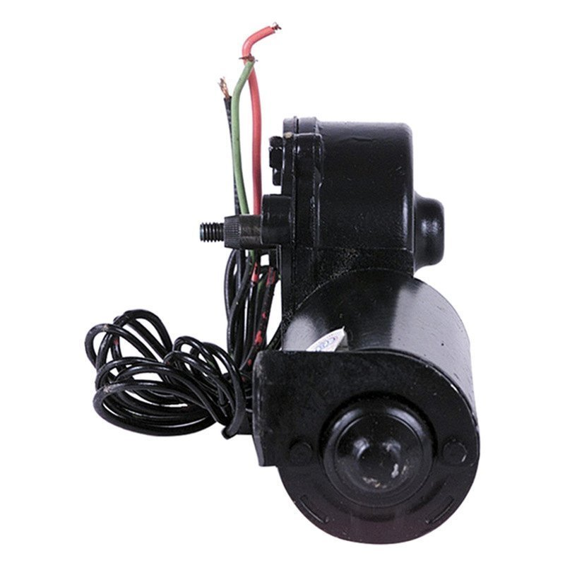 Cardone U00ae   Cj7 1981 Windshield Wiper Motor