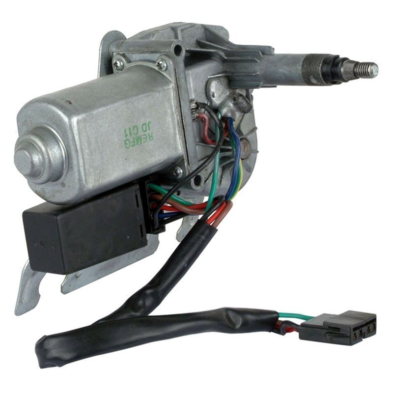 Cardone 40 444 Remanufactured Rear Windshield Wiper Motor