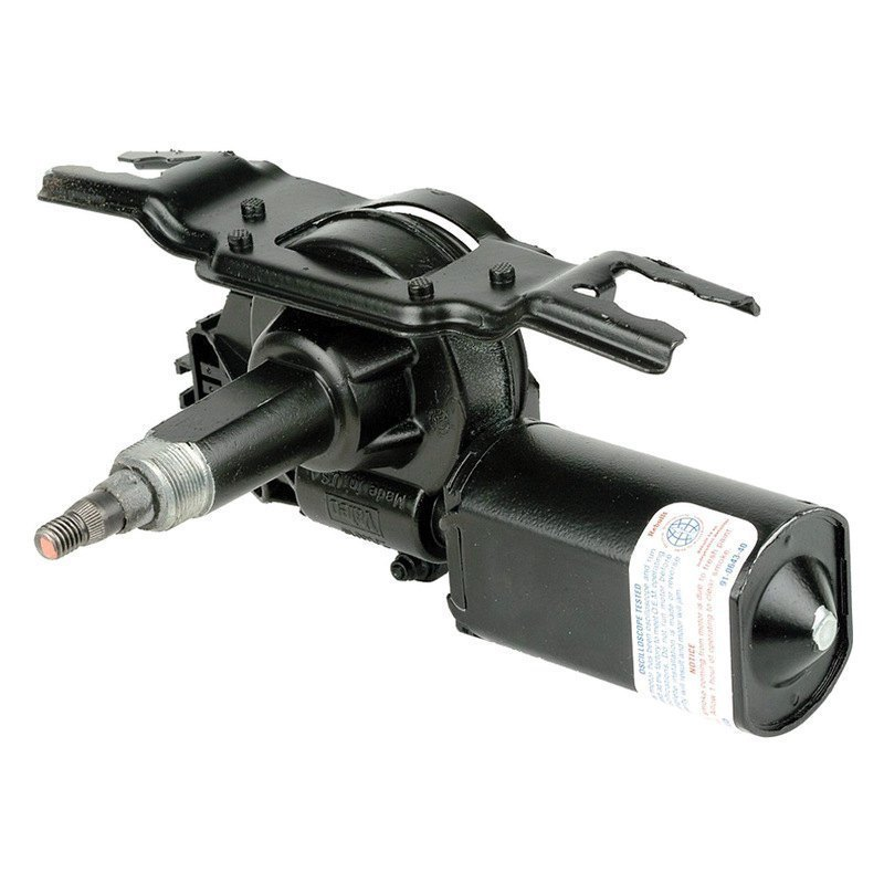 Cardone 40 450 Remanufactured Rear Windshield Wiper Motor