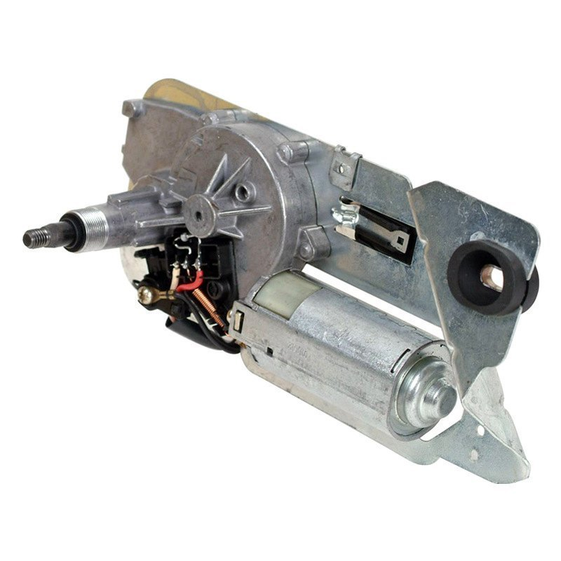 cardone 40 454 remanufactured rear windshield wiper motor