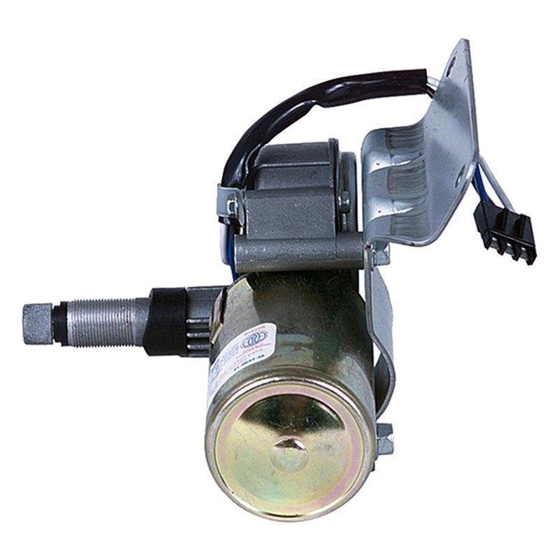 Cardone 40 491 Replacement Windshield Wiper Motor