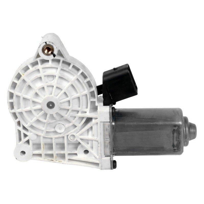 A1 Cardone Chevy Trailblazer Trailblazer Ext 2003 Remanufactured Power Window Motor