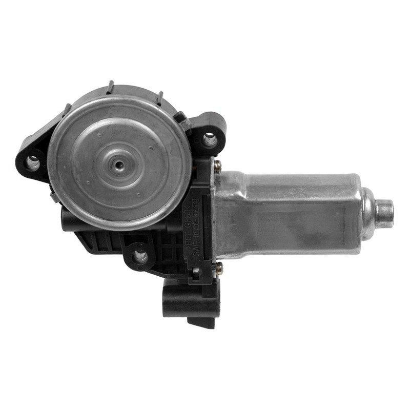 Cardone saturn ion 2003 2007 power window motor for Saturn window motor replacement
