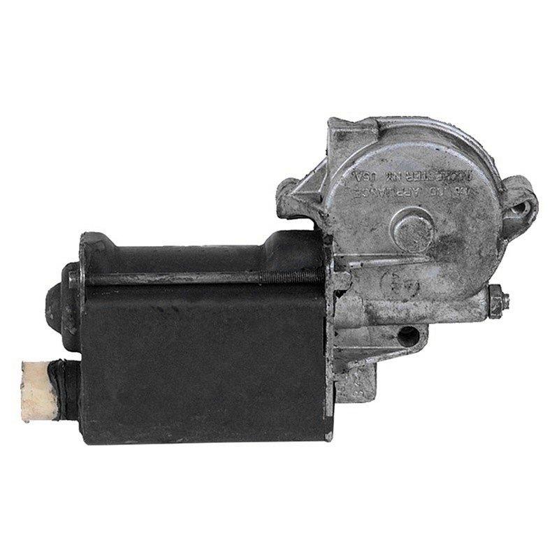 Power Window Motor on Power Window Motor Replacement