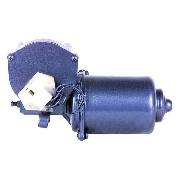 Cardone 43 1114 Replacement Windshield Wiper Motor Ebay