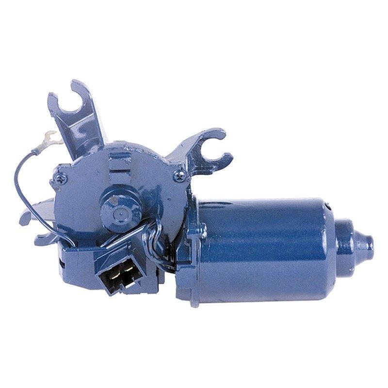 Cardone 43 1115 Replacement Windshield Wiper Motor Ebay