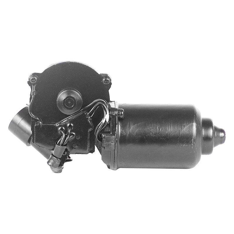 Cardone 43 1330 remanufactured front windshield wiper motor for Windshield wiper motor replacement cost