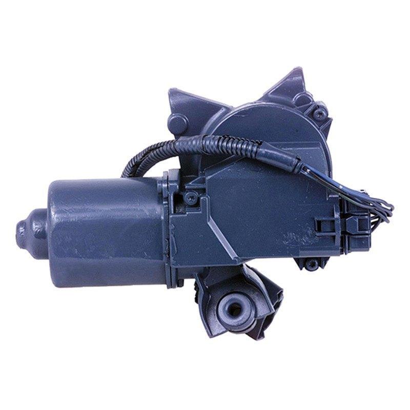 Cardone 43 1428 Replacement Windshield Wiper Motor
