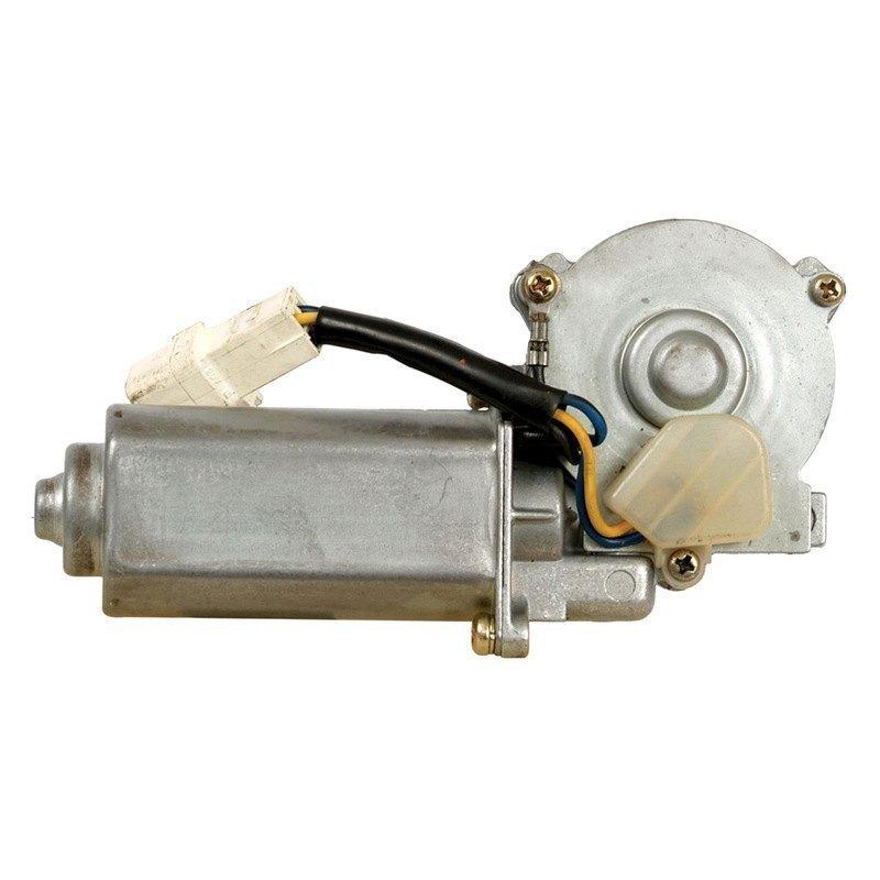 Cardone 43 2040 Replacement Windshield Wiper Motor