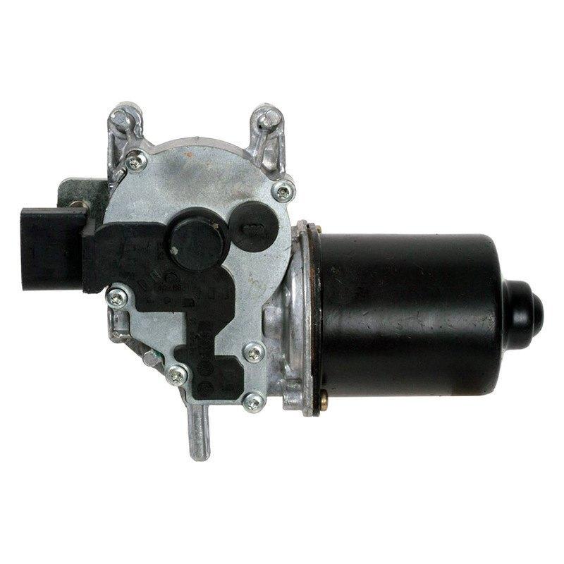 Cardone 43 2126 remanufactured front windshield wiper motor for Windshield wiper motor parts