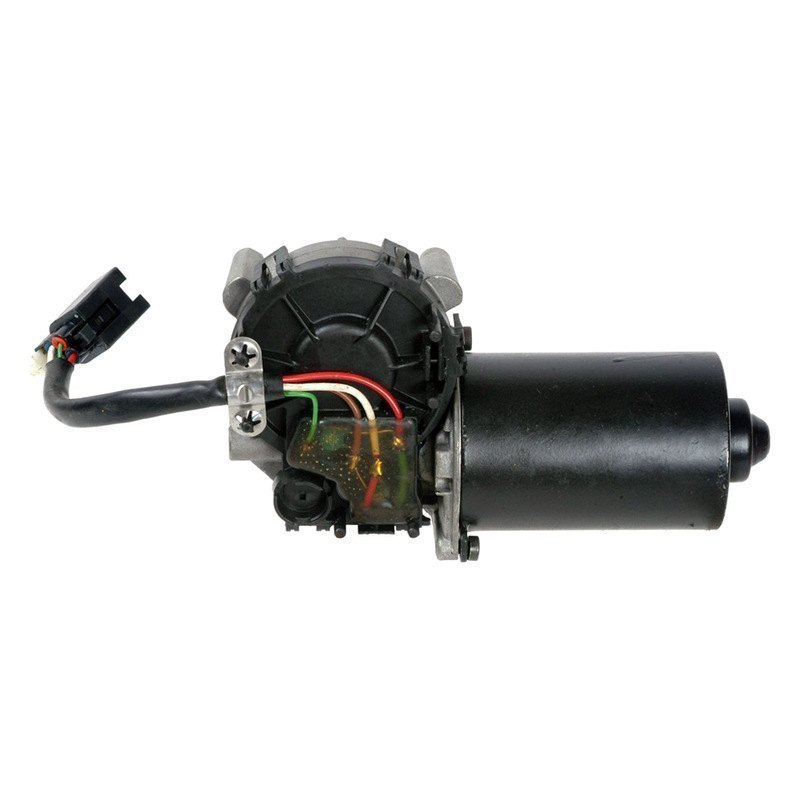 Cardone 43 2802 remanufactured front windshield wiper motor for Windshield wiper motor price