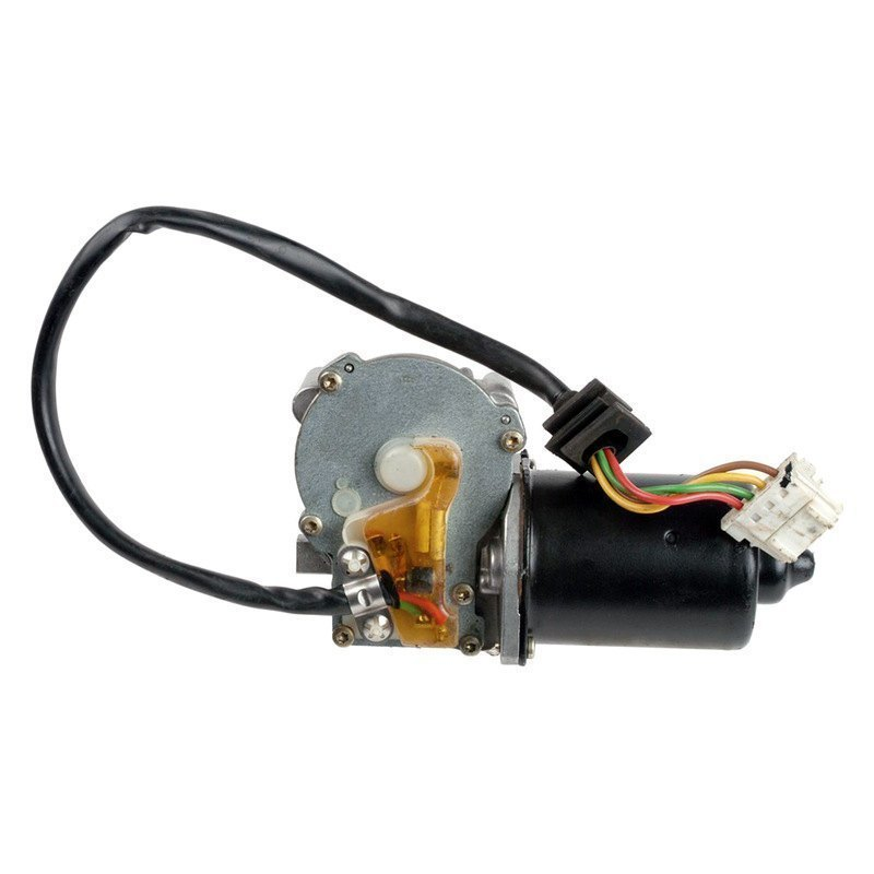 Cardone 43 3404 remanufactured front windshield wiper motor for Car wiper motor price