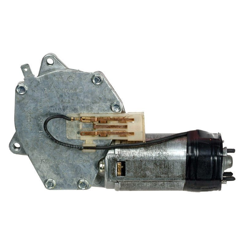 Cardone 43 3510 Remanufactured Rear Windshield Wiper Motor