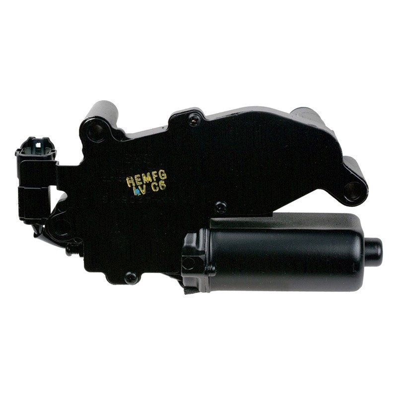 Cardone honda civic 1992 1995 windshield wiper motor for Honda civic windshield replacement cost
