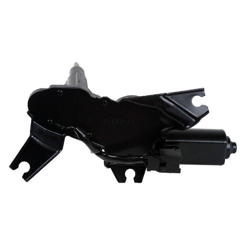 A1 cardone honda cr v 2006 remanufactured windshield for Honda crv rear wiper motor