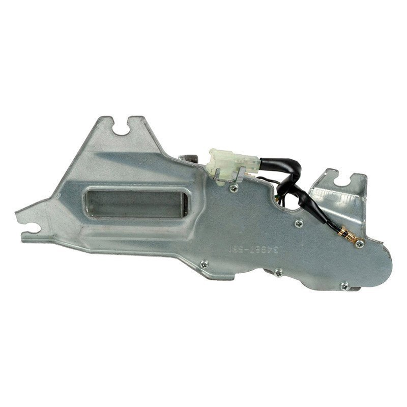 Cardone 43 4037 Remanufactured Rear Windshield Wiper Motor