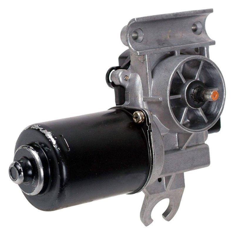 A1 cardone suzuki reno 2005 2008 remanufactured for Windshield wiper motor parts