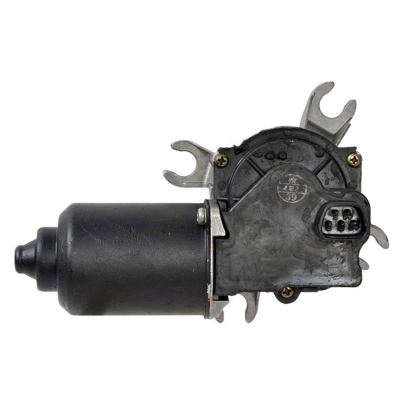 A1 cardone mitsubishi montero 2001 2006 remanufactured for Windshield wiper motor price