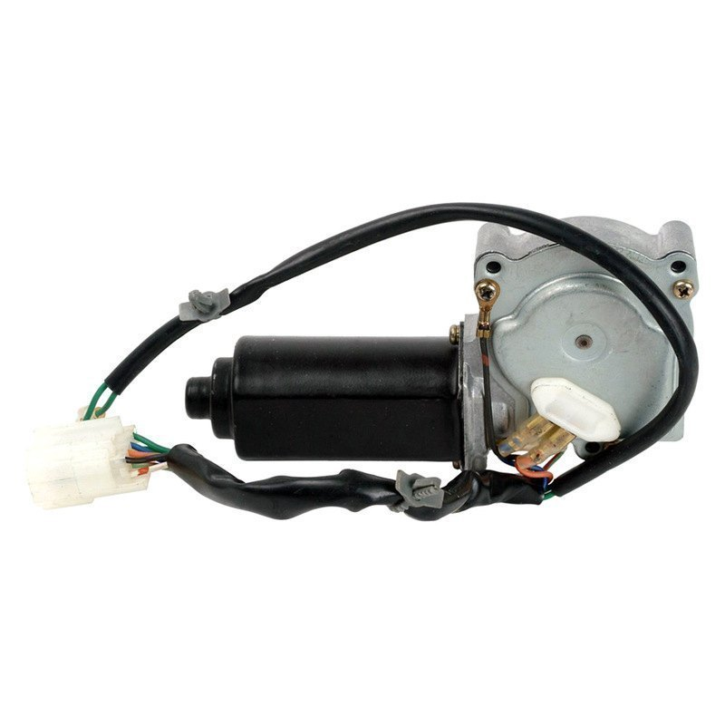 A1 cardone nissan pathfinder 1998 2000 remanufactured for Windshield wiper motor price