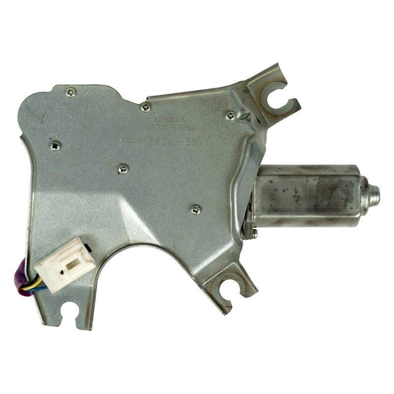 Cardone Wiper Motor Wiring Diagram 3 Wire Fan Motor Wiring ... on