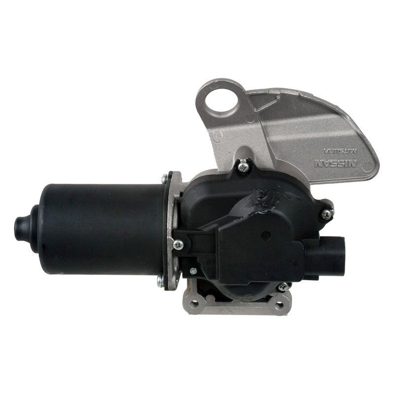 A1 cardone nissan altima 2007 remanufactured windshield for Windshield wiper motor price