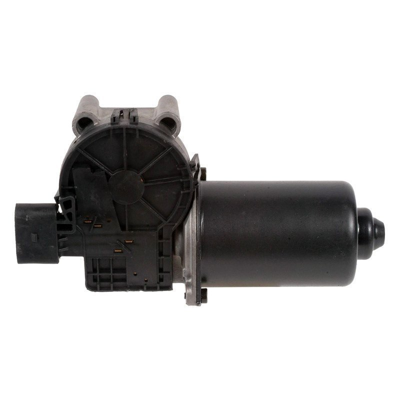 A1 cardone mazda 3 2007 2008 remanufactured windshield for Windshield wiper motor replacement cost