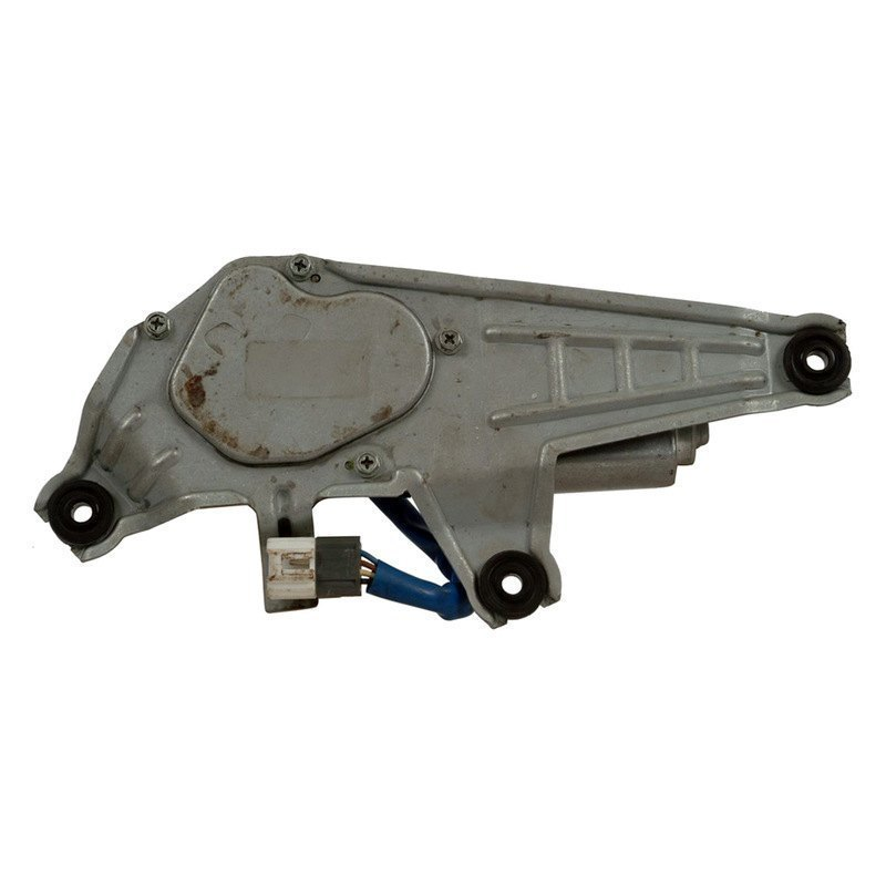 Cardone 43 45011 Remanufactured Rear Windshield Wiper Motor