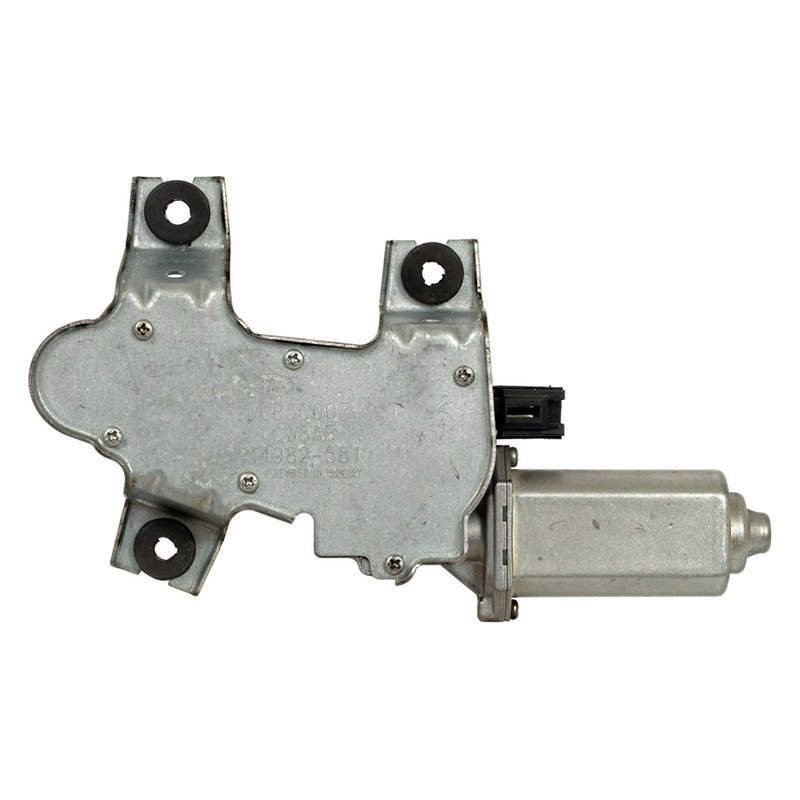 Service Manual Replace Windshield Washer Motor 2011 Land