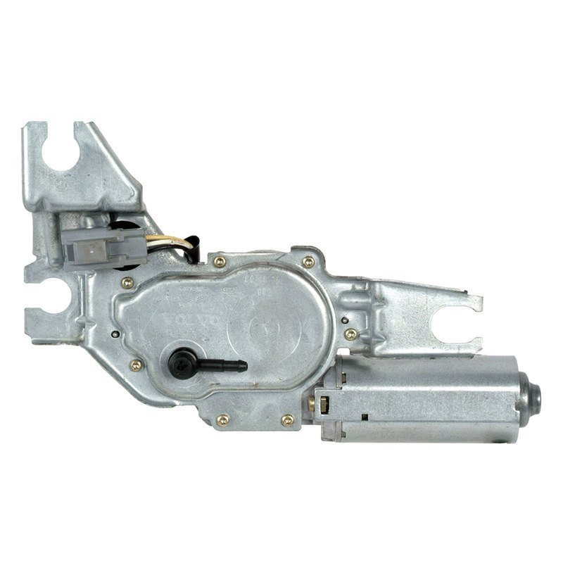 Cardone 43 4807 Remanufactured Rear Windshield Wiper Motor