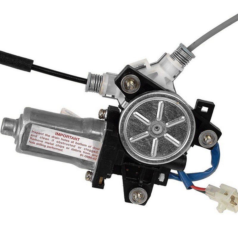 Toyota camry power window motor 1a auto parts for 1999 toyota camry window motor