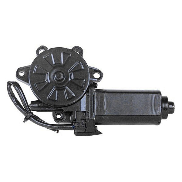 A1 cardone nissan frontier 2002 2004 remanufactured for 2002 nissan sentra window motor