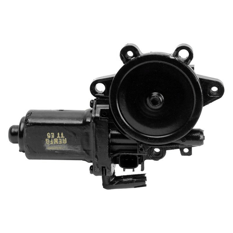 A1 cardone nissan frontier 2005 remanufactured power for Nissan versa window motor replacement