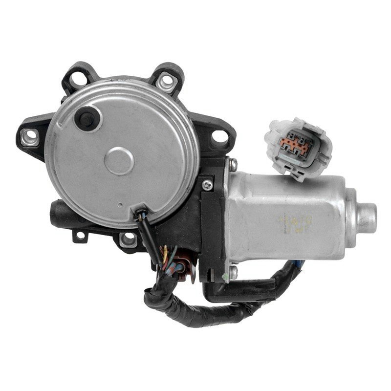A1 cardone 47 1365 remanufactured front driver side for 2002 nissan sentra window motor