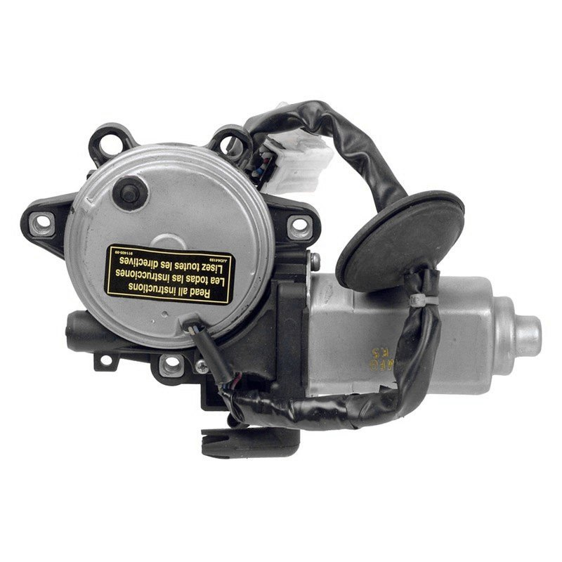 a1 cardone infiniti g35 2003 2006 remanufactured power