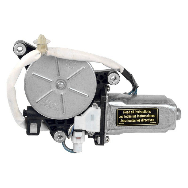 A1 cardone honda odyssey 2001 2004 remanufactured front for 2001 honda civic power window motor