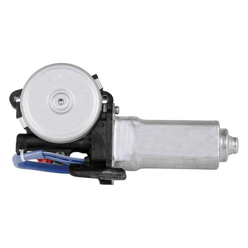 A1 cardone honda accord 1991 1993 remanufactured front for 1997 honda accord window motor