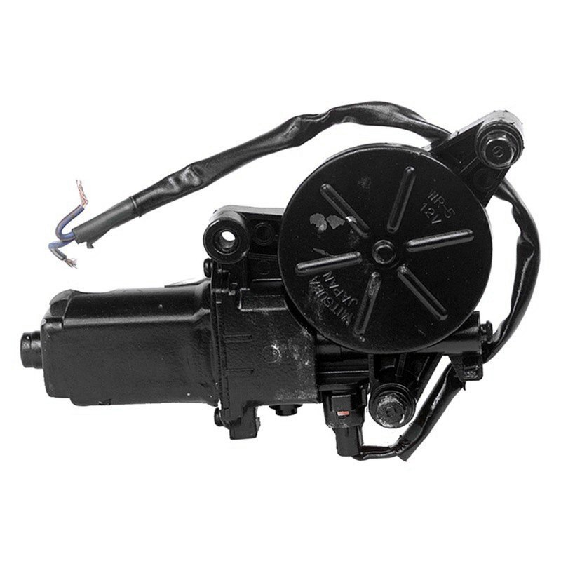 A1 cardone honda accord 2000 remanufactured power for 2000 honda civic window motor