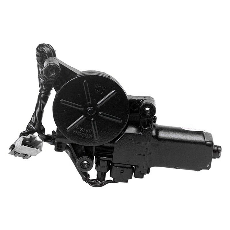A1 cardone honda civic 1996 1998 remanufactured power for 1996 honda civic window motor