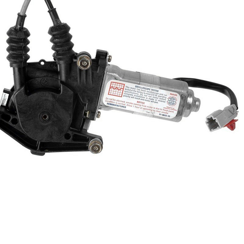 A1 cardone honda civic 1992 remanufactured rear power for 1996 honda civic power window problems
