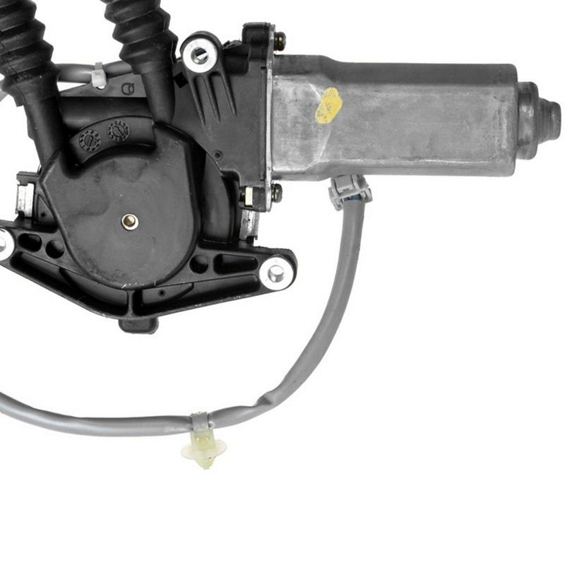 A1 cardone honda accord 1994 1997 remanufactured power for 1997 honda accord window motor