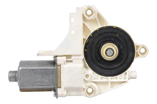A1 cardone audi a3 2006 remanufactured rear power window motor for 2000 audi tt window regulator