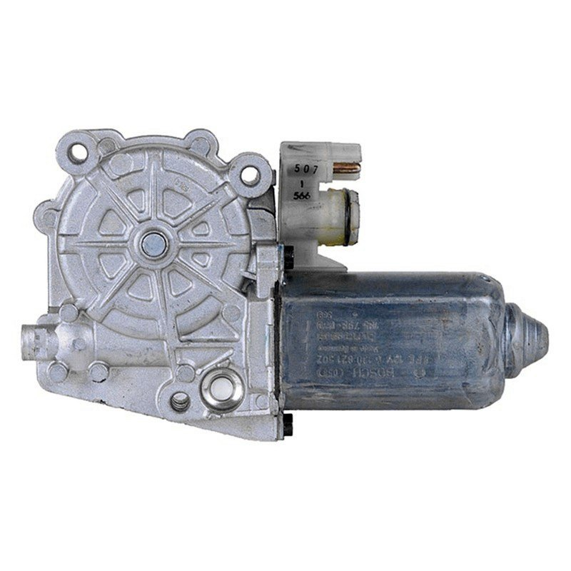 Cardone 47 3401 Remanufactured Rear Driver Side Power