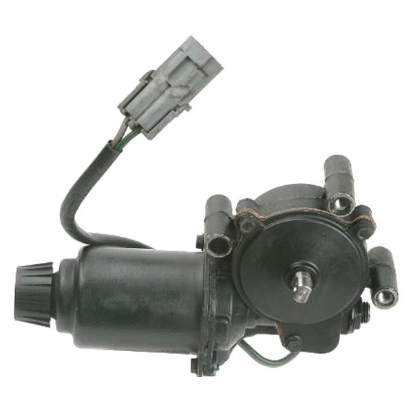 Cardone chevy corvette 1988 1990 headlight motor for Corvette headlight motor rebuild