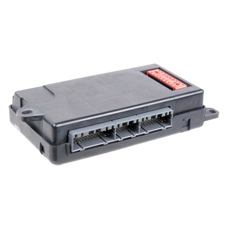 Where Is The Body Control Module On: Ford F-250 1999 Remanufactured Body Control