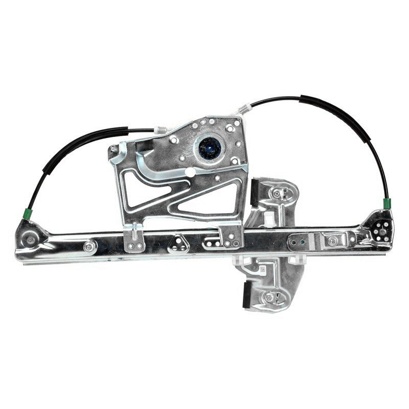 Cardone select cadillac deville 2002 2003 front power for Power window regulator motor