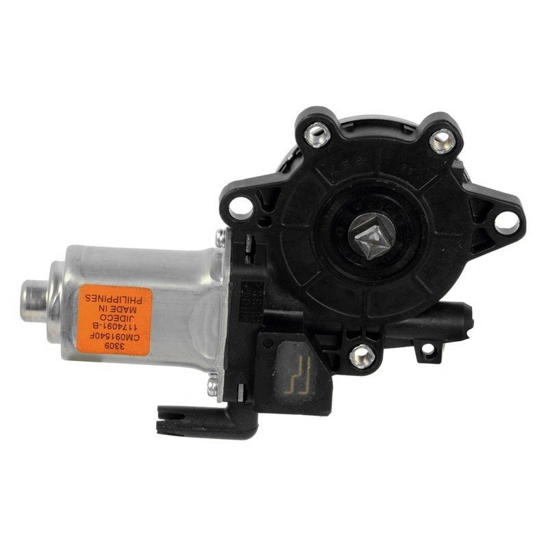 cardone select chevy colorado 2004 2012 power window motor